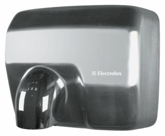 EHDA/N-2500 антивандал, матовая сталь