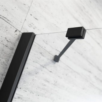 Essenza New Black PDD 80