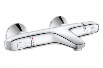 Термостатический смеситель для ванны GROHE Grohtherm 1000 New