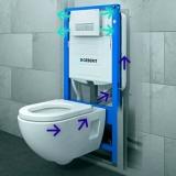 DuoFresh с системой удаления запахов